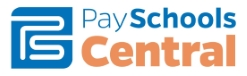 PaySchool Central Logo